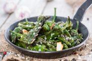Buy Spanish Ingredients Online - padron peppers recipe