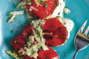 Buy Spanish Ingredients Online - piquillo peppers stuffed with goats cheese recipe