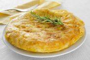 Buy Spanish Ingredients Online - spanish omelette recipe