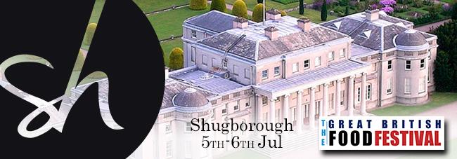 Shugborough Estate