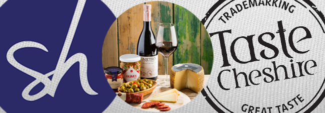 The Spanish Hamper, where you can buy authentic food and wine from Spain, becomes part of Taste Cheshire.