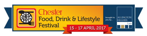 Chester food & drink festival 2017