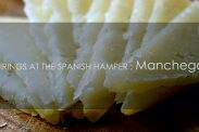 Manchego cheese from Spain UK