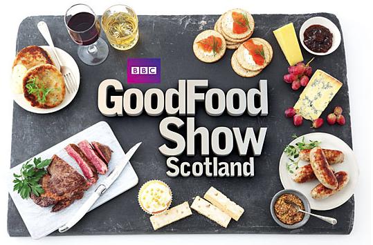 BBC Good Food Show Glasgow @ SECC   20-22 October