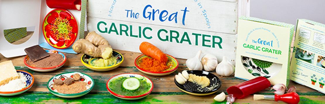 Buy ceramic grater plate
