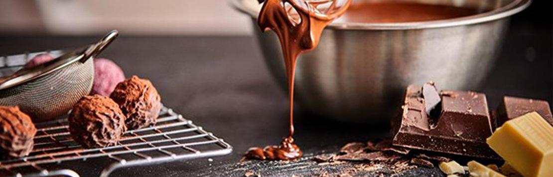 Spanish chocolates